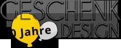 Geschenkdesign Friese Hannover Logo
